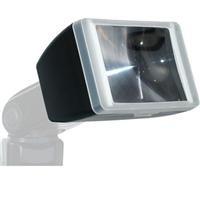 Harbor Digital XT-A25 XT Flash Extender Kit for Canon 580EX II, Yongnuo YN 560, 560II, 565EX Flashes