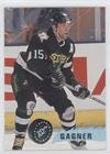 Rob Niedermayer (Hockey Card) 1995-96 Topps - [Base] #31