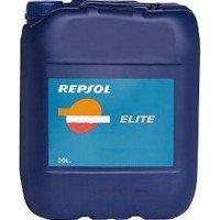 レプソル エリート コンペティション 5W-40 SN/CF A3/B4 100%合成油 20L B01M99K091