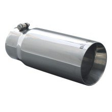 Silverline TK5012DWB Exhaust Tip