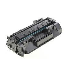 CF280X (80X) LaserJet Pro 400, 400 mfp, M401a, M401d, M401dn, M401dw, M401n, M425dn, M425dw Compatible Toner Cartridge by Ink Now (Hp M425dn Printer)
