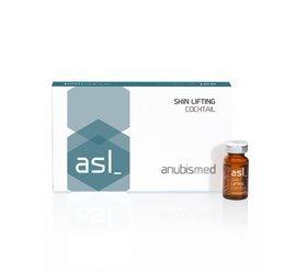 Skin Lifting Treatment, (5 Vials x 10ml)