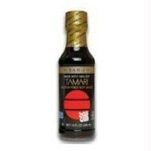 San J Gluten Free Soy Sauce Tamari, 5 Gallon -- 1 each. by San-J