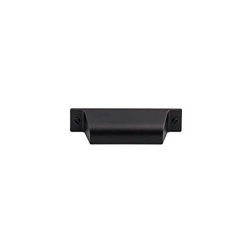 Top Knobs Barrington 2.75 in. Channing Cabinet Cup Pull