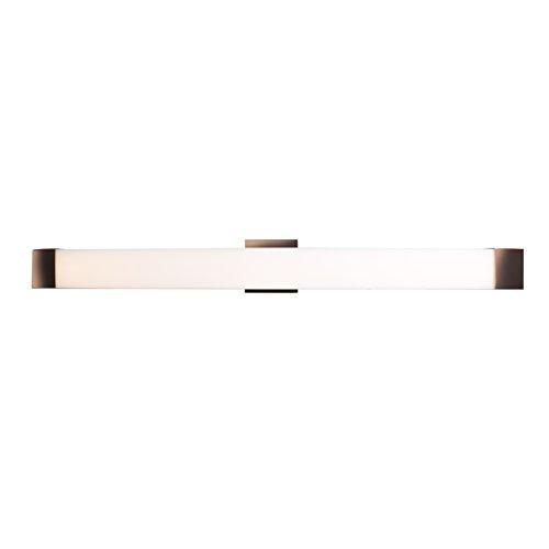 Access Lighting 62489LEDD-Brz/Opl West End W LED Bath Bar...