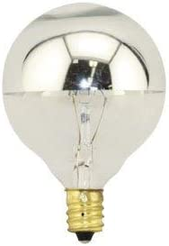 Replacement for Damar 01680e Light Bulb by Technical Precision 2 Pack