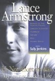 Its Not about the Bike by Armstrong, Lance, Jenkins, Sally [Hardcover]