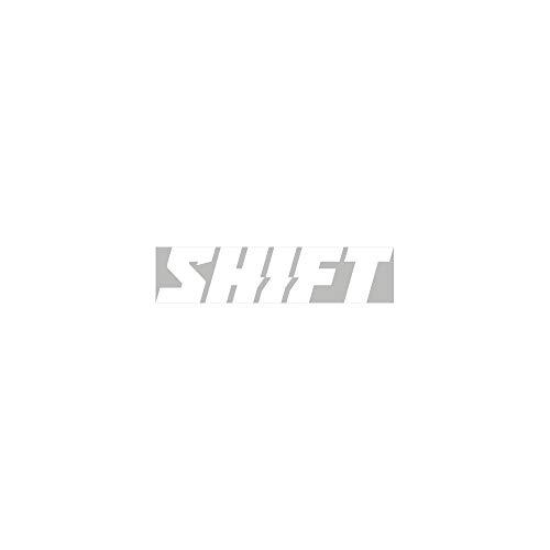 Shift Racing Word Die Cut 6