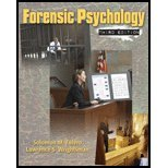 Forensic Psychology by Fulero, Solomon M., Wrightsman, Lawrence S.. (Cengage Learning,2008) [Hardcover] 3rd EDITION