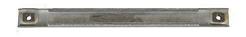 (68-69 Camaro Firebird Door Glass Inner Sash Channel (Sold as Each) )