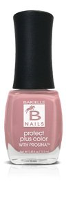 Barielle Brs Prosina My Week Away, A Dusty Pink