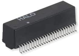 TG111-S212NWRLTR Audio Transformers//Signal Transformers GIGABIT ISO MOD GigE 2-Port