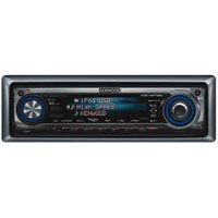 Kenwood KDCMP735 / KDC-MP735U / KDC-MP735U 50W x 4 MP3/WMA/USB/AAC/CD Receiver