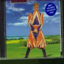 Earthling by David Bowie (1997-02-03)