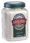 Riceselect Rice Arborio Jar