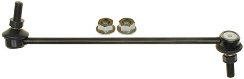 ACDelco 45G20775 Professional Front Suspension Stabilizer Bar Link Kit with (Nissan Sway Bar Link)