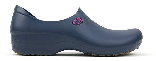 5475c6ab1d3f Sticky Shoes - Women s Cute Nursing Shoes - Waterproof Slip-Resistant - Keep  Nursing
