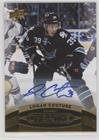 Logan Couture (Hockey Card) 2015-16 Upper Deck GTS Overtime - [Base] - Gold Foil #36 ()
