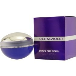 PACO RABANNE ULTRA VIOLET EDP SPRAY 2.7 OZ