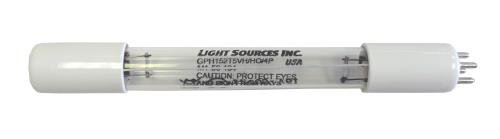 Uvonair UV Bulb High Output 6 in (Inline 8 in)