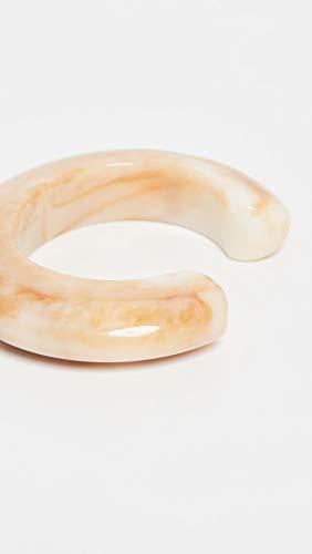Lizzie Fortunato Women's Ridge Cuff Bracelet, Dune, One Size by Lizzie Fortunato (Image #4)