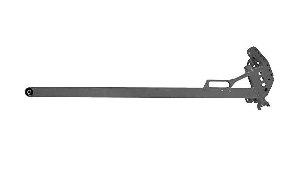 Polaris Chrome Moly Replacement Trailing Arm Models 1996-1999 Left Black Snowmobile PWC 44-8923 OEM# 2201470
