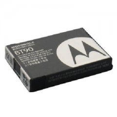 (NEW MOTOROLA OEM BT90 EXTENDED BATTERY FOR I580 I880 [Wireless Phone Accessory])