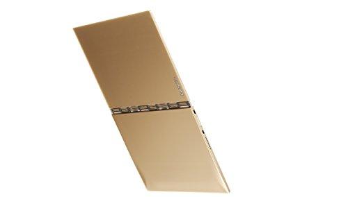 "Lenovo Yoga Book - FHD 10.1"" Android Tablet - 2 in 1 Tablet (Intel Atom x5-Z8550 Processor, 4GB RAM, 64GB SSD), Champagne Gold, ZA0V0091US"