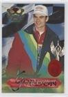 Mark Martin; Jeff Gordon Mark Martin (Trading Card) 1996 Crown Jewels Elite - [Base] - Ruby Treasure Chest #30 - Marks Treasure Chest