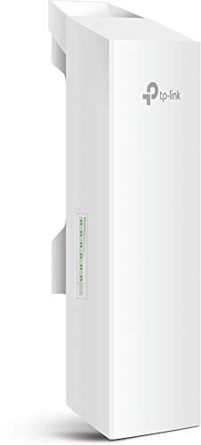 TP-Link Long Range Outdoor Wifi Transmitter - 2.4GHz