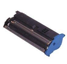 OEM Konica Minolta 1710471-004 Laser Toner Cartridge Cyan ()
