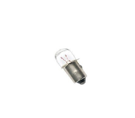 Revlon Hollywood Style Make-up mirror Clear Bulb 4.8V 0.35A Compatible with 9415U, 9415BU & 9415NU