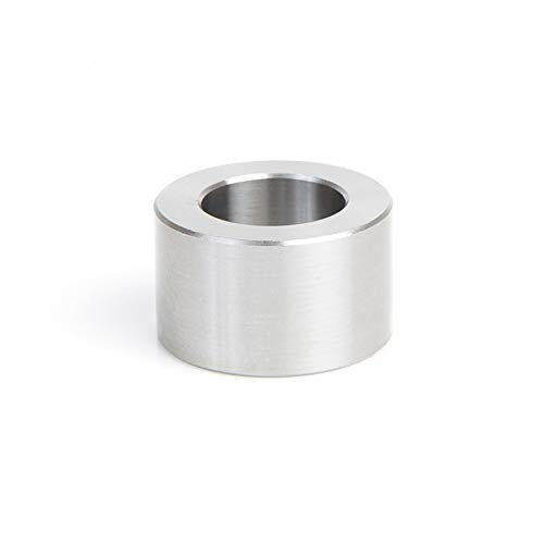 Amana Tool - 67228 High Precision Spacer (Sleeve Bushings) 1-1/4 Dia x 3/4 Height For 3/4