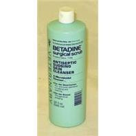 DPD Betadine Surgical Scrub 32 oz. by DPD (Image #1)