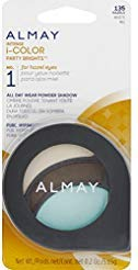 Almay Intense I-Color Party Brights For Hazels .20 Ounce - Old Shade