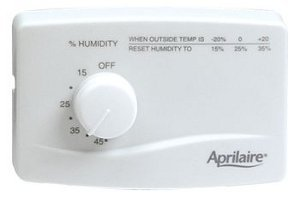 Aprilaire-4655-Manual-Digital-Control-Humidistat