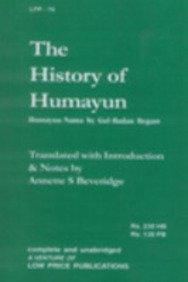 Download History of Hamanyun PDF