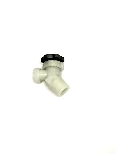 Atwood 93403 Drain Valve Water Heater Service Parts by Atwood