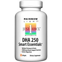 Rainbow Light Dha Smart Essentials