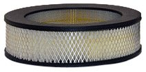 WIX Filters - 42300 Heavy Duty Air Filter, Pack of 1