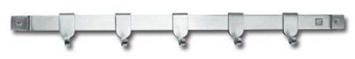 (ZWILLING J.A. Henckels Twin Cuisine Gadgets Wall Rack with 5 Hooks)