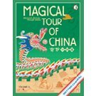 Magical Tour of China, Volume 3, Simp. -Text, Shen, 9629781522