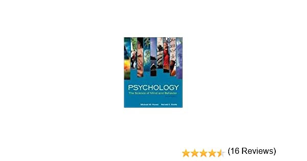 Psychology the science of mind and behavior 4th forth edition psychology the science of mind and behavior 4th forth edition michael passer 8581000012672 amazon books fandeluxe Images