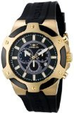 Invicta Signature Chronograph Gold-tone Mens Watch 7343 [Watch] Invicta