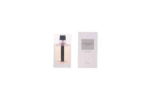 - Christian Dior Homme Sport Eau De Toilette Spray for Men, 3.4 Ounce