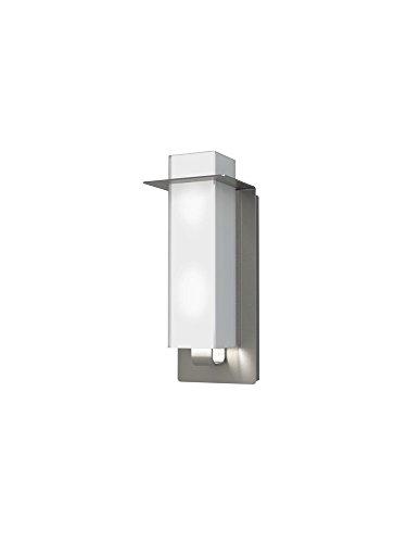 Series Vertical Vanity Light - Kendal VF6800-2L-SN SOVREN Series 2 Light Vertical Bath Light, Satin Nickel