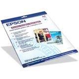 Epson Paper, Premium Semigloss Photo Paper