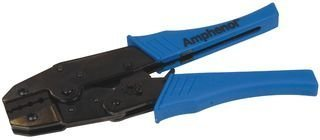 Crimpers CRIMP TOOL HEX SIZE .105'' .128'' .151'' by AMPHENOL RF