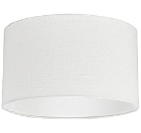 Smartwares Plafón Mia 6000.532 de Ranex, 20 cm, Blanco: Amazon.es: Iluminación