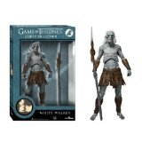 Funko Legacy Action: GOT - White Walker Action Figure